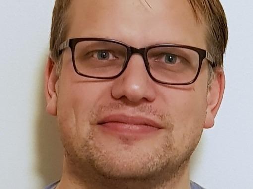 Innsetningarathöfn - Sigurður Örn Stefánsson