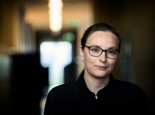 Doktorsvörn í mannfræði - Anna Wojtyńska