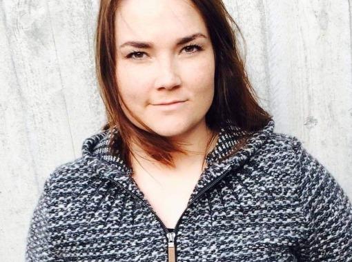 Doktorsvörn í lyfjafræði - Helga Helgadóttir