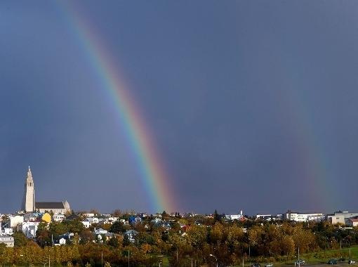 Alþjóðleg ráðstefna: WERA-IRN Extended Education