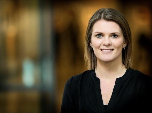 Doktorsvörn í líf- og læknavísindum - Maríanna Þórðardóttir