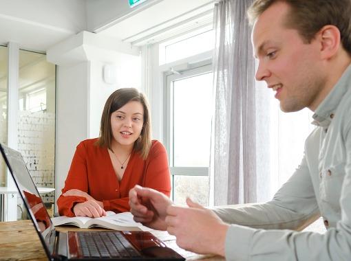 Fjarkynningar á grunnnámi við Verkfræði- og náttúruvísindasvið