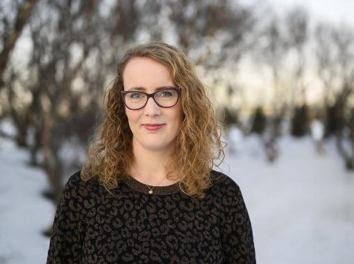 Doktorsvörn í umhverfis- og auðlindafræði - Ingunn Gunnarsdóttir