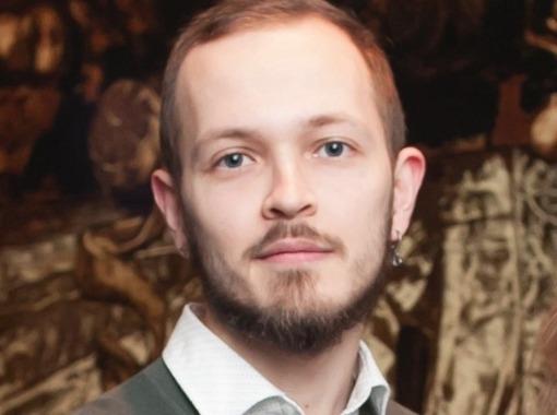 Doktorsvörn í efnafræði: Sergei Vlasov