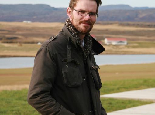 Doktorsvörn í guðfræði: Jón Ásgeir Sigurvinsson