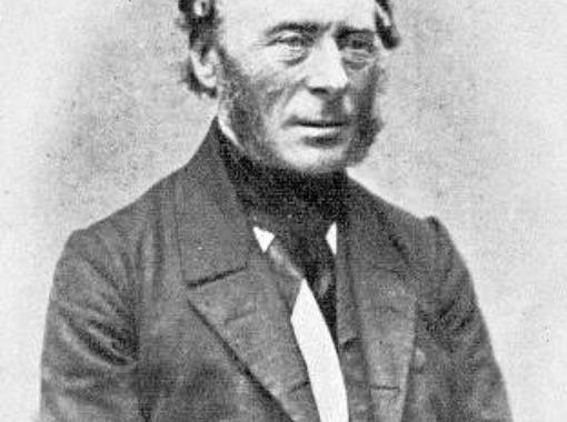 Magnús Eiríksson – Gleymdur samtíðarmaður Kierkegaards