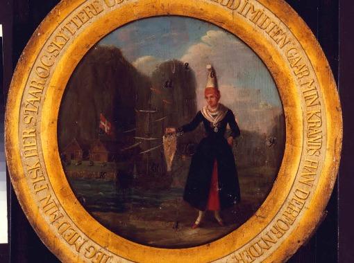 Málþing: Líftaug landsins. Saga íslenskrar utanlandsverslunar 900-2010