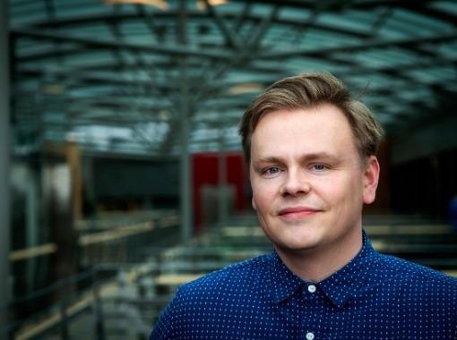 Óttar Rolfsson hlýtur framgang í stöðu prófessors við Læknadeild