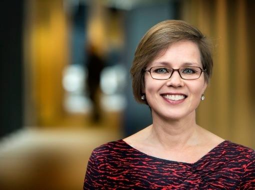 Doktorsvörn í Náms- og starfsráðgjöf - María Dóra Björnsdóttir