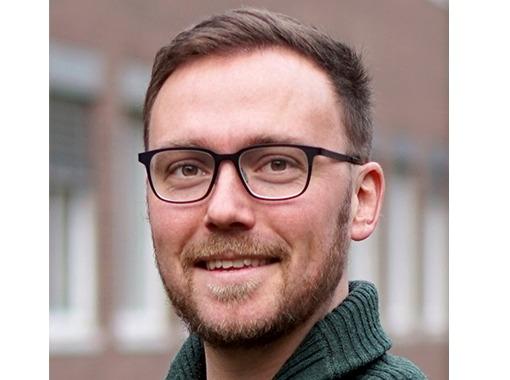 Doktorsvörn í landfræði - Matthias Kokorsch