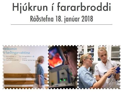 Hjúkrun í Fararbroddi