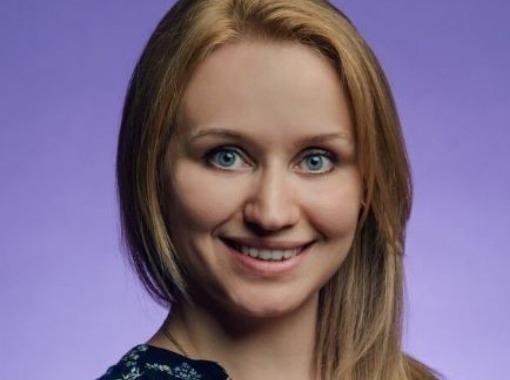 Doktorsvörn í lyfjavísindum - Agnieszka Popielec
