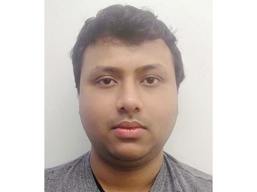 Doktorsvörn í efnafræði - Dipankar Ghosh