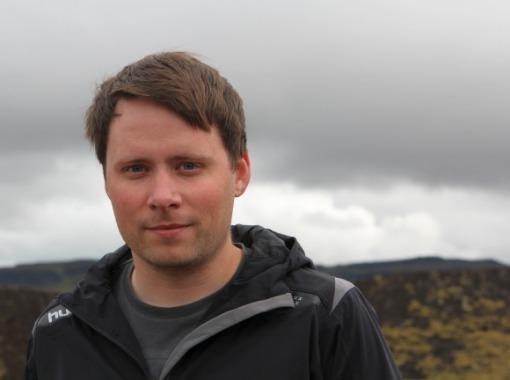 Doktorsvörn í vélaverkfræði - Gunnar Skúlason Kaldal
