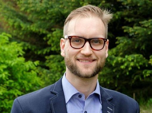 Doktorsvörn í læknavísindum - Sindri Aron Viktorsson