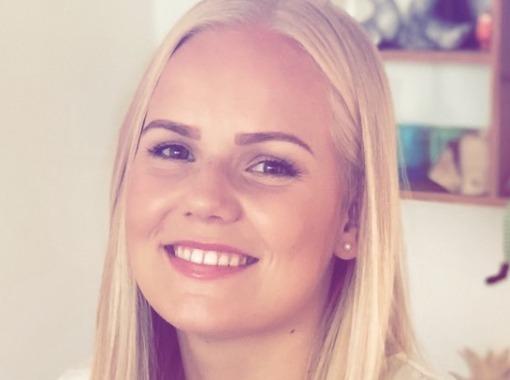 Meistaravörn í lyfjafræði - Snæfríður Dröfn Pétursdóttir