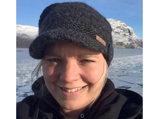 Meistarafyrirlestur í umhverfisverkfræði -Sunna Viðarsdóttir
