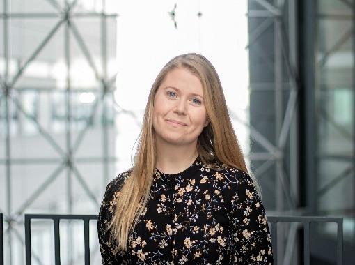 Doktorsvörn í vélaverkfræði - Marta Rós Karlsdóttir