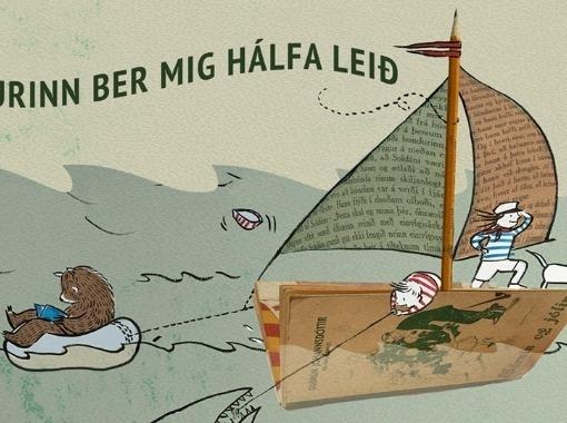 Hugurinn ber mig hálfa leið — málþing um bernskulæsi