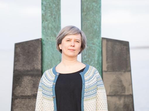 Doktorsvörn í menntavísindum - Auður Magndís Auðardóttir