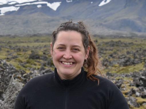 Doktorsvörn í jarðfræði - Maja Bar Rasmussen