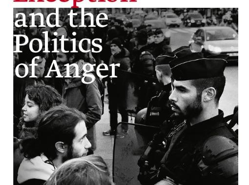 Alþjóðleg ráðstefna um pólitísk neyðarvöld: States of Exception and the Politics of Anger