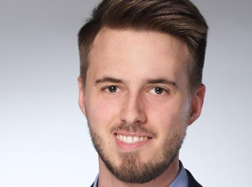 Doktorsfyrirlestur í efnafræði - Dr. Gideon Müller