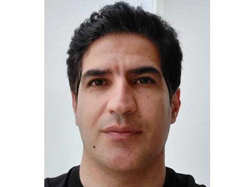 Doktorsvörn í efnafræði - Mostafa Ghasemisarabbadieh