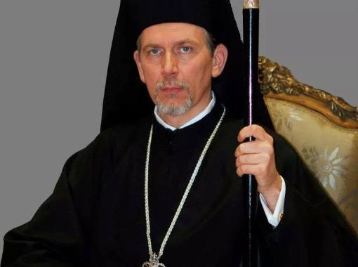 Fyrirlestur erkibiskups grísku rétttrúnaðarkirkjunnar
