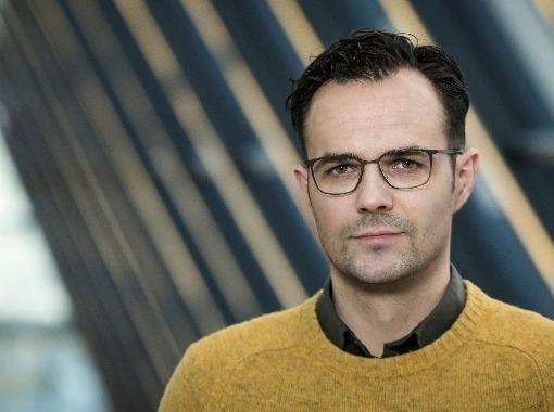 Doktorsvörn í vélaverkfræði - Heimir Tryggvason