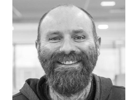 Meistarafyrirlestur í tölvunarfræði - Sigurður Páll Behrend
