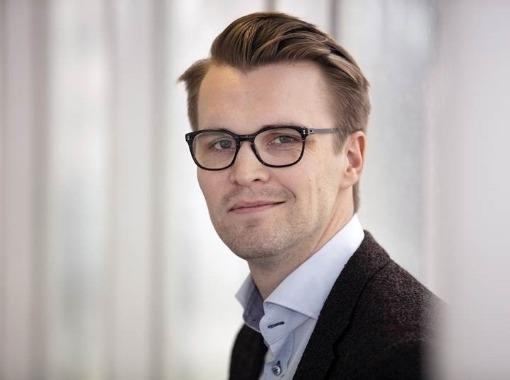 Doktorsvörn í læknavísindum - Þórir Einarsson Long