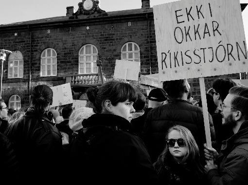 Afleiðingar og eftirköst efnahagshrunsins - 10 ár frá efnahagshruni
