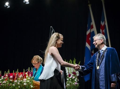 Vorbrautskráning Háskóla Íslands 2018
