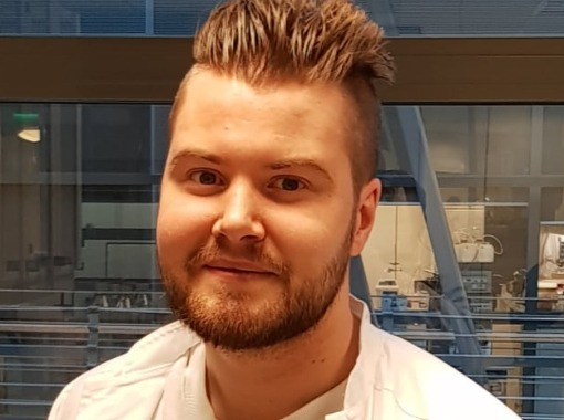 Meistaravörn í lyfjafræði - Þórður Hermannsson
