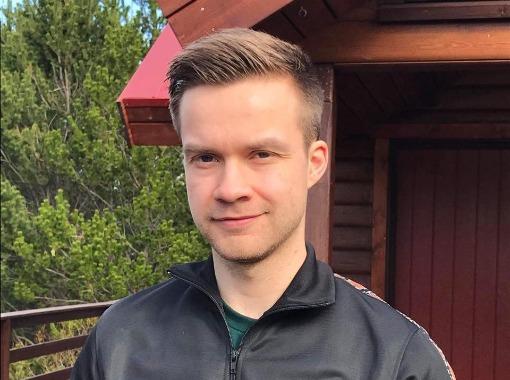 Meistaravörn í lyfjafræði - Jóhann Sigurðsson