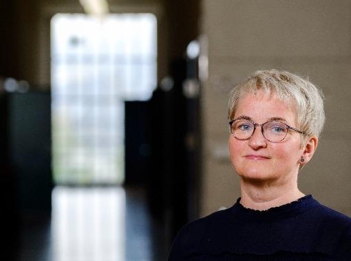 Doktorsvörn í heilbrigðisvísindum - Steinunn A. Ólafsdóttir