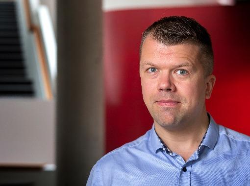 Doktorsvörn í almennri bókmenntafræði: Hjalti Snær Ægisson