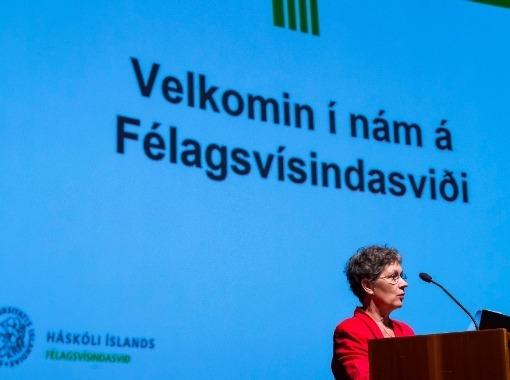 Nýnemakynning Félagsvísindasviðs