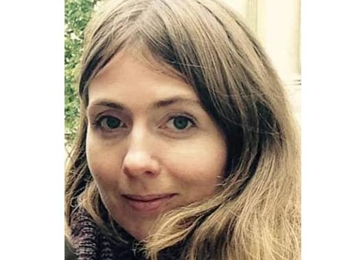 Doktorsvörn í jarðfræði - Hera Guðlaugsdóttir