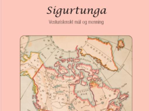 Sigurtunga - Vesturíslenskt mál og menning