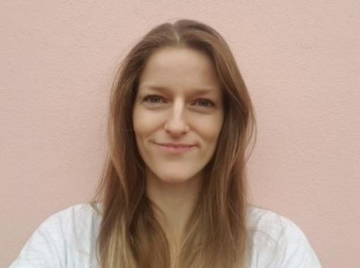 Doktorsvörn í líffræði - Samantha Victoria Beck