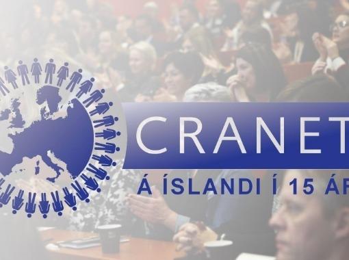 Cranet útgáfufundur 2019