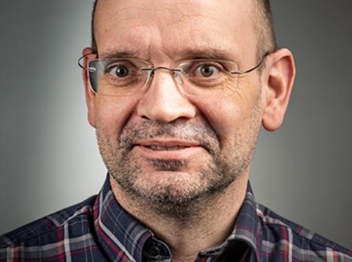 Doktorsvörn í líf- og læknavísindum - Atli Ágústsson