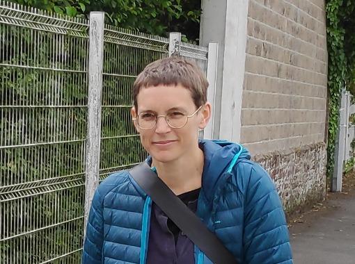 Doktorsvörn í umhverfisfræði - Morgane C. Priet Mahéo