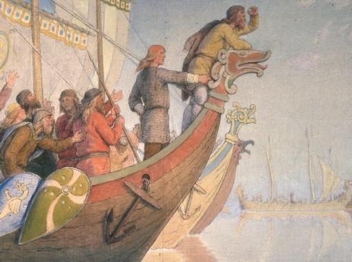 Vefmálþing: Fornnorrænar rætur Danmerkur og Íslands