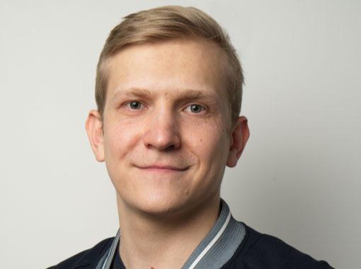 Doktorsvörn í efnafræði - Aleksei V. Ivanov