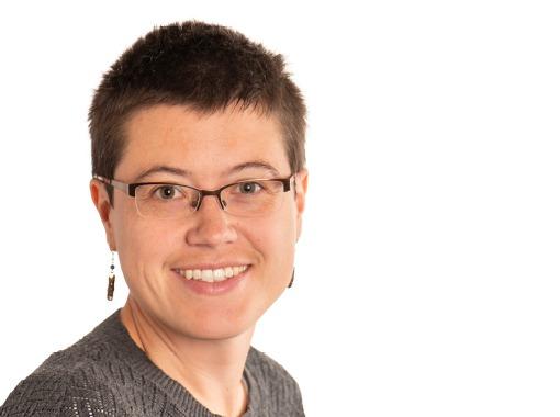Doktorsvörn í líffræði - Agnes-Katharina Kreiling