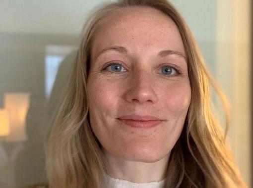 Doktorsvörn í eðlisfræði - María Marteinsdóttir