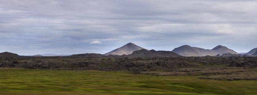 Sjálfbærni- og umhverfisstefna - á vefsíðu Háskóla Íslands